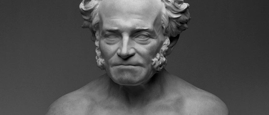 Resultado de imagen para schopenhauer