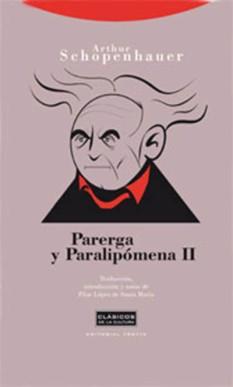 Parerga II