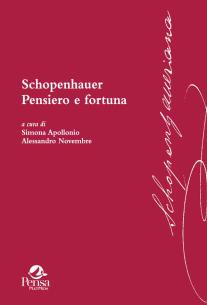 Schopenhauer pensiero e fortuna