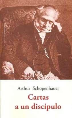 Cartas a un discípulo Schopenhauer
