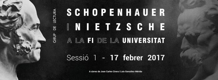 schopenhauer-nietzsche-uab