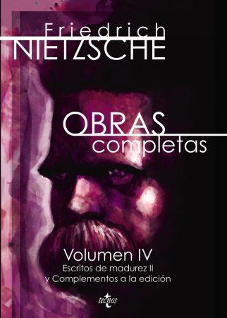 Nietzsche obras completas IV