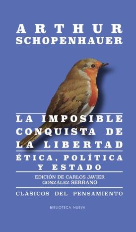 Schopenhauer Carlos Javier González Serrano