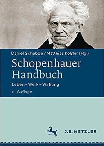 schopenhauer handbuch